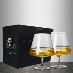 Metropolitan Brandy - Set of 2