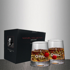 Metropolitan Old Fashioned - Set of 2