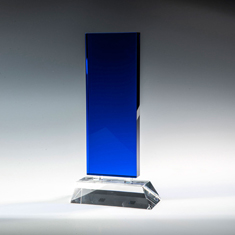 "10"" Matrix Crystal Award"